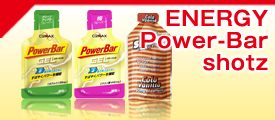 ENERGY Power Bar® shotz