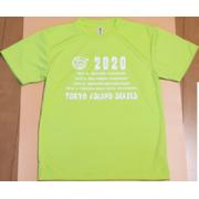 東京アイランドシリーズ2020Tシャツ