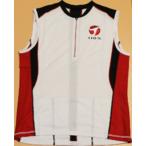 TRI-Xレースウェア(ホワイト)